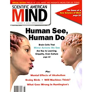 Freud at 150: A Scientific American Mind Special Report | [Mark Solms, J. Allan Hobson, Steve Ayan, Hal Arkowitz]