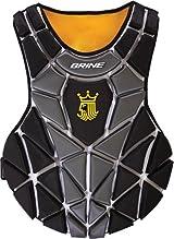 Brine LBPERA23 Eraser II Lacrosse Goalie Body Pad (Call 1-800-327-0074 to order)