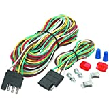 Four-Way Trailer Wiring Connection Kit by USATNM