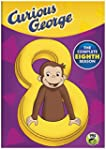 Curious George: The Complete Eighth S...