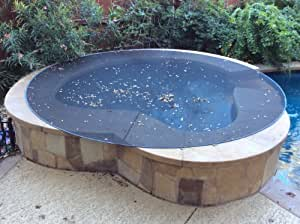 Leaf Net Hot Tub Spa In Ground Swimming