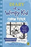 Jeff Kinney Cabin Fever (Diary of a Wimpy Kid book 6)