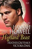 Highland Beast (0758235097) by Hannah Howell