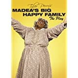 Madea's Big Happy Family [DVD] [Region 1] [US Import] [NTSC]by Tyler Perry