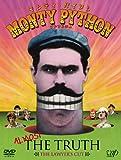 """モンティ・パイソン アンソロジー MONTY PYTHON"""" ALMOST THE TRUTH"""" [DVD]"""