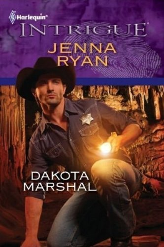 Image of Dakota Marshal (Harlequin Intrigue #1298)