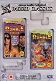 WWE - Royal Rumble 1993/94 [DVD]