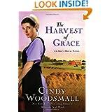 Harvest Grace House Amish Romance