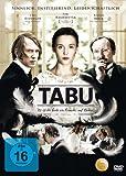 Tabu - Es ist die Seele ein Fremdes auf Erden