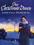 One Christmas Dawn - Pbk