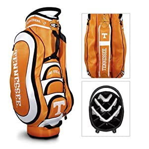 Tennessee Volunteers NCAA Cart Bag - 14 way Medalist - TGO-23235 by Team Golf