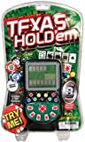 Miles Kimball Handheld Texas Hold Em Game