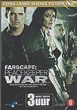 Farscape : Peacekeeper War (DVD) (2004) (Region 2, Dutch Import, PAL) - English audio