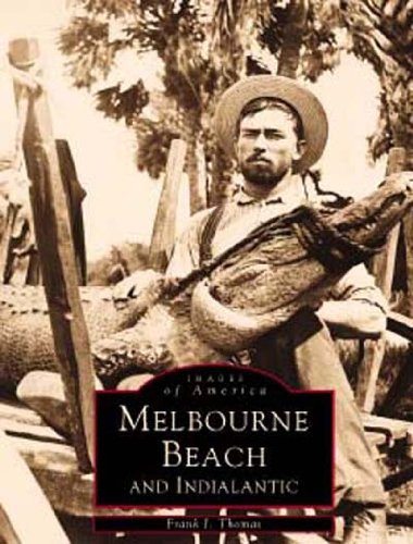 Buy Melbourne Beach Now!
