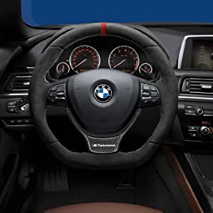 bmw m performance lenkrad kranz alcantara m carbonblende. Black Bedroom Furniture Sets. Home Design Ideas