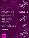 img - for Molecular Orbitals of Transition Metal Complexes book / textbook / text book