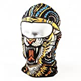 Maoko-Camo-Sports-Thin-UV-Protective-Windproof-Face-Mask-Motorcycle-Cycling-Skull-Balaclava-38-Colors