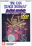 You Can Teach Yourself Drums Drum Set Dvd