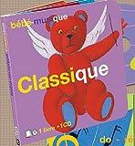 echange, troc Christophe Bonacorsi - Spécial bébés classique (1CD audio)