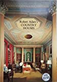 img - for Robert Adam's Country Houses book / textbook / text book