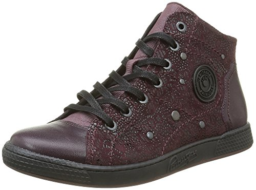 PataugasJolie F4B - Sneaker Donna , Viola (Viola (Aubergine)), 36