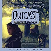 Outcast: Chronicles of Ancient Darkness #4 | [Michelle Paver]