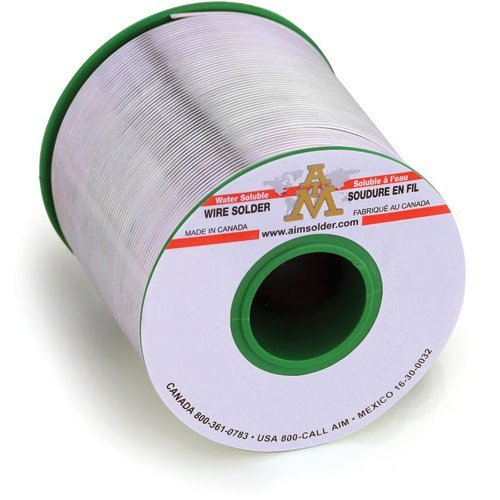 aim-solder-sac305-ws482-3-020-1lb-water-soluble-wire-solder-1lb-spool