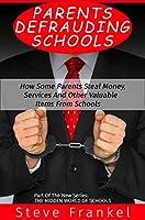 Parents Defrauding Schools