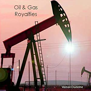 Oil and Gas Royalties Audiobook