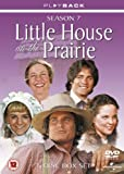Image de Little House On The Prairie - Season 7 [Import anglais]