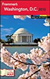 Product 1118288556 - Product title Frommer's Washington, D.C. 2013 (Frommer's Color Complete)