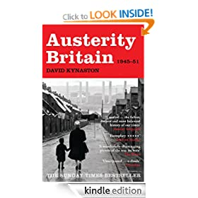 Austerity Britain (Tales of a New Jerusalem)