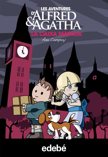 la-caixa-magica-les-aventures-dalfred-agatha-band-3