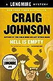 Hell Is Empty: A Walt Longmire Mystery (Walt Longmire Mysteries Book 7)