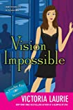 img - for Vision Impossible: A Psychic Eye Mystery book / textbook / text book
