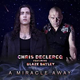 A Miracle Away (feat. Blaze Bayley)