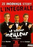 """echange, troc L'Intégrale """"Le Bôcoup Meilleur"""" (Coffret 5 DVD)"""