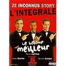 """L'Intégrale """"Le Bôcoup Meilleur"""" (Coffret 5 DVD)"""