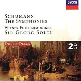 Schumann: The Symphonies (2 CDs)