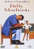 Billy Madison - Englisch - DVD