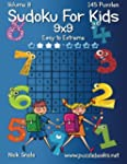 Classic Sudoku For Kids 9x9 - Easy to...