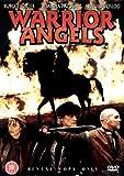WARRIOR ANGELS RENTAL [DVD]
