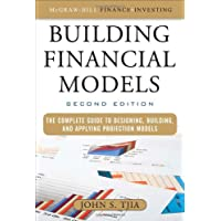 Building Financial Models (McGraw-Hill Finance and Investing)