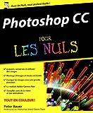 echange, troc Peter BAUER - Photoshop CC pour les Nuls