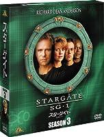 スターゲイト SG-1 シーズン3 (SEASONSコンパクト・ボックス) [DVD]
