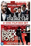 St George's Day/The Fall Of The Essex Boys [DVD]