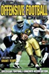 AFCA's Offensive Football Drills