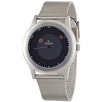 [ヌーン]noon 腕時計 COSMIC Planet C17-SV.M-3 メンズ 【正規輸入品】