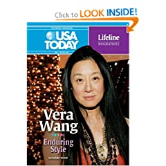 Vera Wang: Enduring Style (Lifeline Biographies)