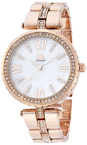 Orologio donna da polso JLO Jennifer Lopez JL-2878WMRG